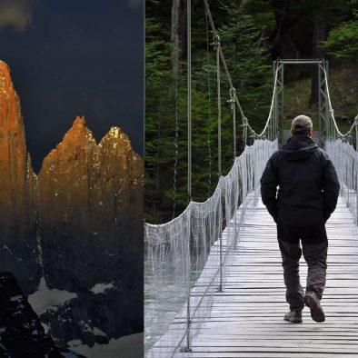 Trekking PNT del Paine