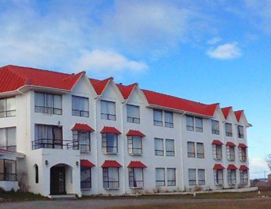 Hotel HD Natales