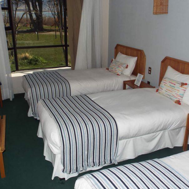 hoteles puerto natales